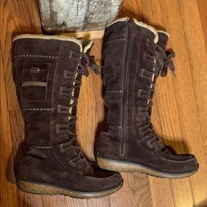 Timberland Earthkeeper Granby Waterproof Boots 7.5